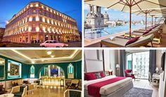 Luxury new hotel has opened its doors in Havana!  The Gran Hotel Manzana Kempinski La Habana has recently opened in the heart of old Havana.