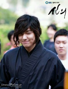 Lee Min Ho ♥ Boys Over Flowers ♥ Personal Taste ♥ City Hunter ♥ Faith