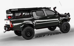 💪💪 #Rusticos #4x4 #toyota #toyotaestoyota #toyoadictos #Guayaaa #Power #4.5 #Machito #Venezuela #Like #venezuela #vzla #caracas… Toyota Tacoma 4x4, Toyota Hilux, Triton 4x4, Carros Toyota, Airstream Camping, Taco Time, Truck Bed, Roof Rack, Sport Cars