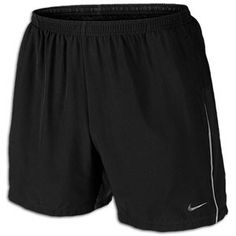 "Nike Dri-Fit 5"" Stretch Woven Running Short - Men's #Eastbay"