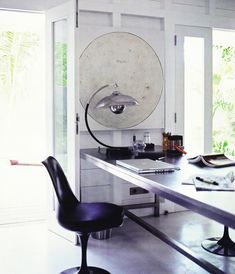 At home with Cristina Rodriguez