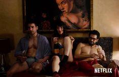 """Netflix apresenta personagens de """"Sense8″ em novas prévias da série"""
