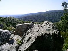 Catoctin Mountain Park - Wikipedia, the free encyclopedia