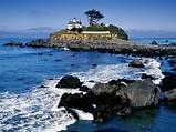 Battery Point Lighthouse Crescent City California picture, Battery Point Lighthouse Crescent ...