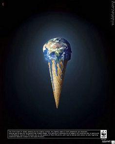 adv / WWF campaign