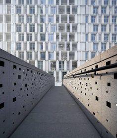 WSP Architects, Alipay Building, Hangzhou, China