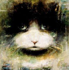 польского художника Петра Пилавы (Piotr Pilawa).