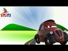 2D Finger Family Animation 220 | Christmas Peppa Pig-Balloon-Car-Dinosau...