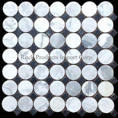 Rock Products Import - Bianco Carrara