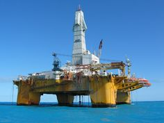 Statoil brought the harsh-environment semi-submersible Henry Goodrich drilling rig to offshore Newfoundland to allow for easy drilling of the second well on Mizzen. - Image - Offshore Technology