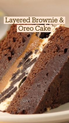 Fun Baking Recipes, Tasty Recipes For Dessert, Sweet Recipes, Delicious Desserts, Easy To Make Desserts, Cooking Recipes, Yummy Food, Homemade Desserts, Easy Cake Recipes