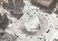 Old Omonia square. Greek Culture, Old Photos, Greece, The Past, History, Pictures, Outdoor, Image, Art