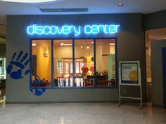 We love this children's museum in Rockford, IL. Discovery Center Museum