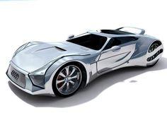 Audi car concept #provestra