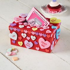 creatology valentine's day paper flower kit