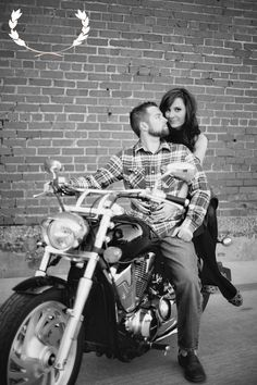 family portraits with motorcycles - Google Search
