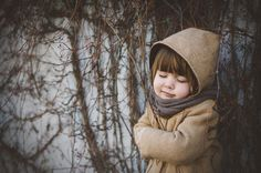 Child Photographers From All Over The World Showing Us  The Magical Bond Between Childhood And Innocence