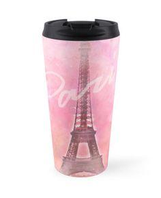 Paris City - Eiffel Tower by pentagonixmedia
