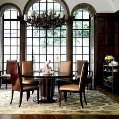 THE BILL SOFIELD COLLECTION - Baker Furniture, Suite 60 Michigan Design Center