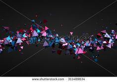 3d 스톡 일러스트레이션 및 만화   Shutterstock