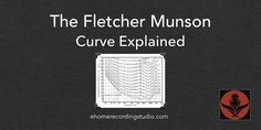 Learn all about how a good understanding of the Fletcher Munson Curve can help to improve your mixing technique when working in your home recording studio.