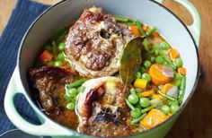 Rachel Khoo's spring lamb stew Give your spring mealtimes a lovely French twist by making this lamb stew. Rachel Khoo, star of BBC show The Little Paris Kitchen, gives us her easy take on what the French call Navarin d'agneau