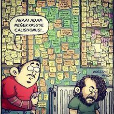 #kpss #karikatür