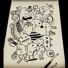 Doodle ♥