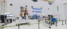 Argentina complementa su flota satelital con el lanzamiento del Arsat 2