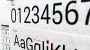 Google está diseñando la tipografía del futuro | Reason Why