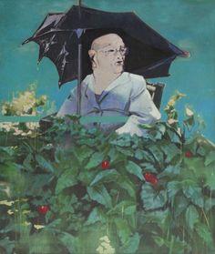 View Siesta by Janusz Przybylski on artnet. Browse upcoming and past auction lots by Janusz Przybylski. Global Art, Art Market, Past, Auction, Painting, Painting Art, Paintings, Paint, Draw