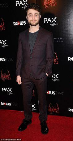 Daniel Radcliffe...