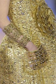 "artofashion:  ""Christian Lacroix Haute Couture Spring/Summer 2007  """