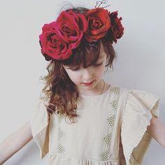 #Girlsdress by: #LouiseMisha ❤ gorgeous photo