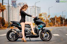 Yamaha NVX 155 độ monoshock độc đáo hàng đầu tại Việt Nam   Xe độ   Xe & Đời sống Polaroid Picture Frame, Polaroid Pictures, Aerox 155 Yamaha, Football Tattoo, Scooter Girl, Hot Bikes, Mini Bike, Super Bikes, Biker Girl