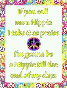 ☮ American Hippie ☮ Hippie