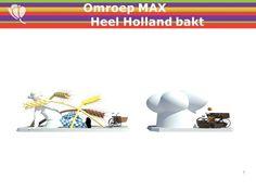 Omroep Max, heel Holland bakt