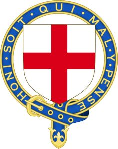 Highest Order of Knighthood in Britain : Order of the Garter (gets rights to Knight/Lady before their name or KG/LG after their name)