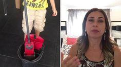 Minhas dicas de dona de casa- Katherinne Ribeiro