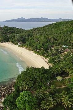 The Surin Phuket Resort Phuket Resorts, Luxury Beach Resorts, Hotels And Resorts, Costa, Popular Holiday Destinations, Next Holiday, Luxury Accommodation, Honeymoon Destinations, Thailand Travel