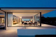 Vera Wangs Beverly Hills Home