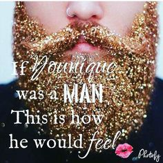 True story! He'd feel fabulous every day! https://www.youniqueproducts.com/Thetanginger/business