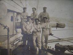 Monarchiás haditengerészet