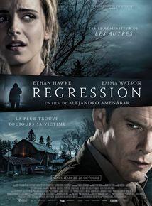 Regression - film 2015 - AlloCiné