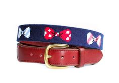 BOW TIE NEEDLEPOINT™ from Asher Riley