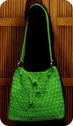 Creative Yarn Source/Crochet Style Etc Eden Bag