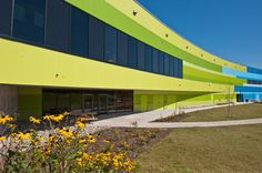 photo courtesy of the website www.marcogroup.ca Qplex wellness and recreation centre Nova Scotia
