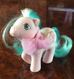 My Little Pony Magic Bath bathtime toy figures change couleur cheveux