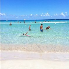 Beach of San Vito lo Capo - Trapani    http://www.sicilytourism.eu