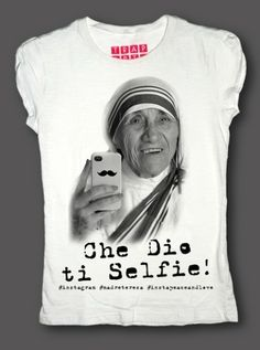 http://www.scenariomag.it/t-shirt-cover-taccuini-made-in-trap-art/ #selfie #tshirt #trapart